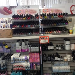 Nail Supplies Unlimited - CLOSED - 21 Reviews - Cosmetics & Beauty ...