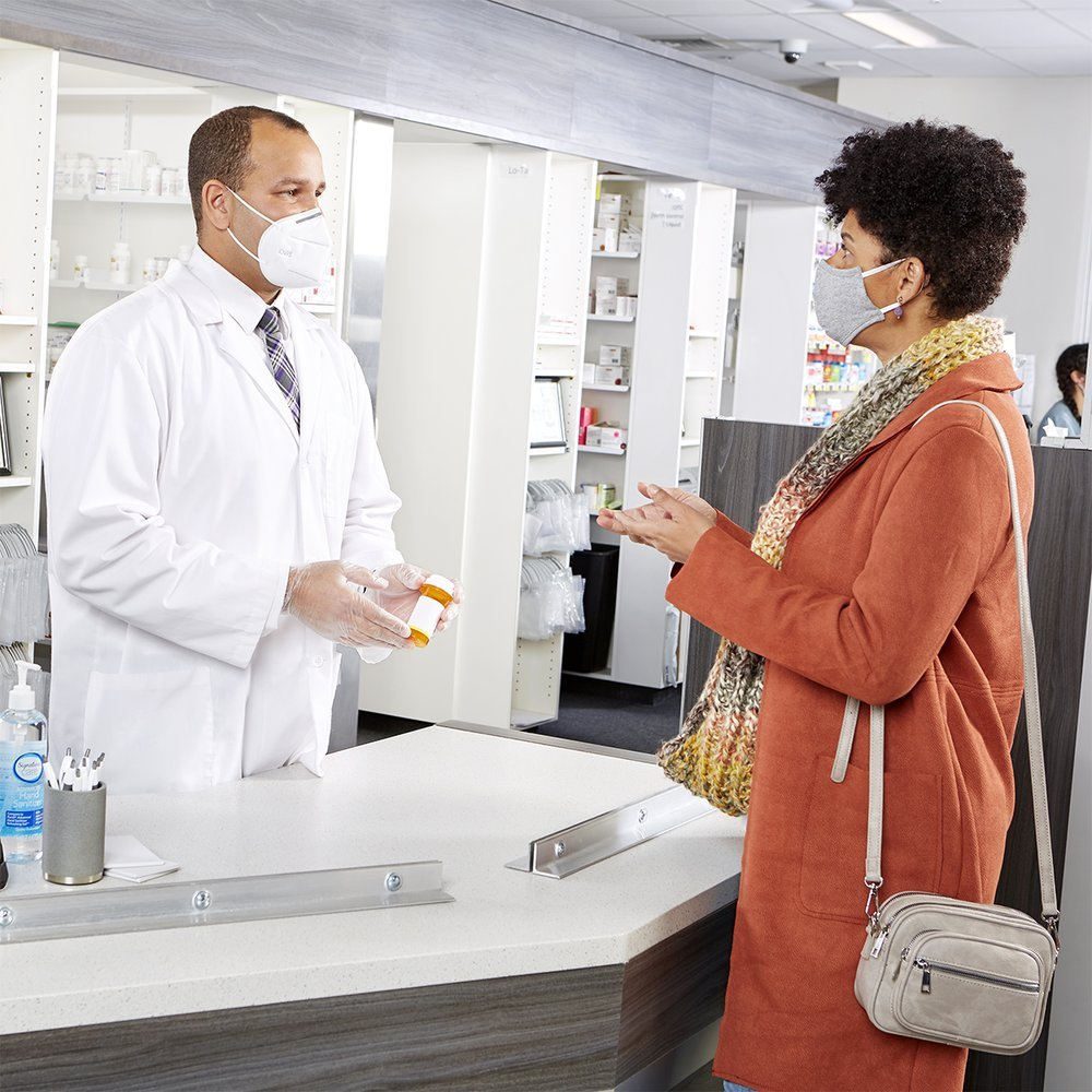 Safeway Pharmacy: 30 Pidgeon Hill Dr, Sterling, VA