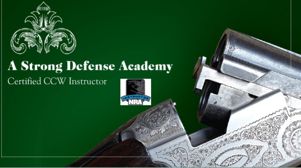 A Strong Defense Academy: 5416 Northfield Rd, Maple Heights, OH