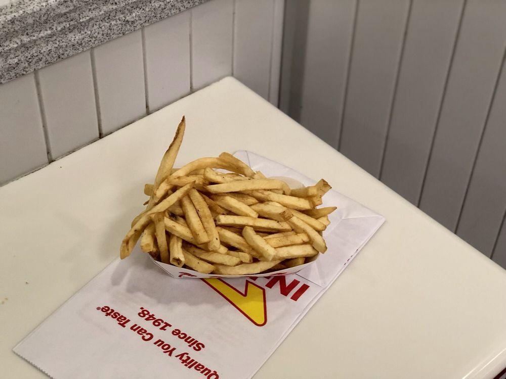 In-N-Out Burger: 14620 E Gale, Hacienda Heights, CA