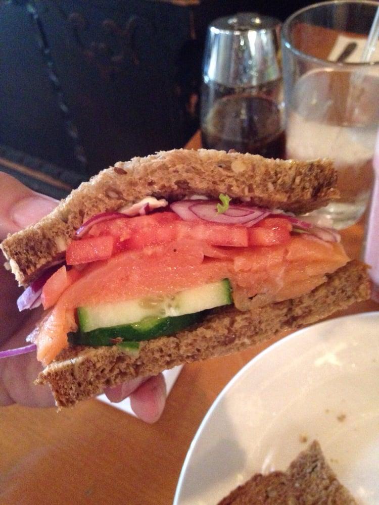 Aubergine Cafe Yelp Woodside
