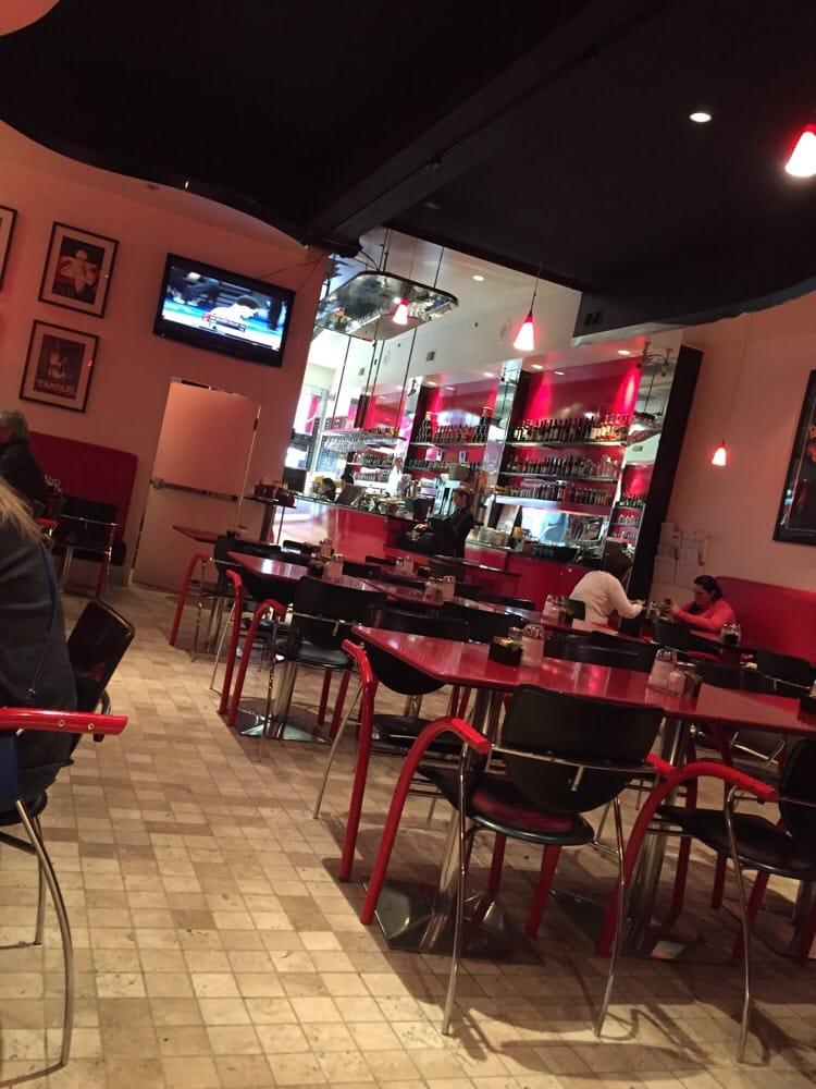 Cafe Bellini San Francisco