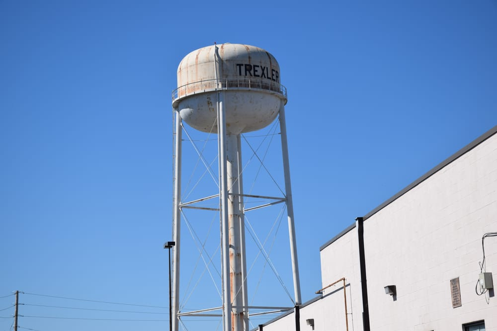 Photo Of Trexler Mall Coin Laundry   Trexlertown, PA, United States. We Are