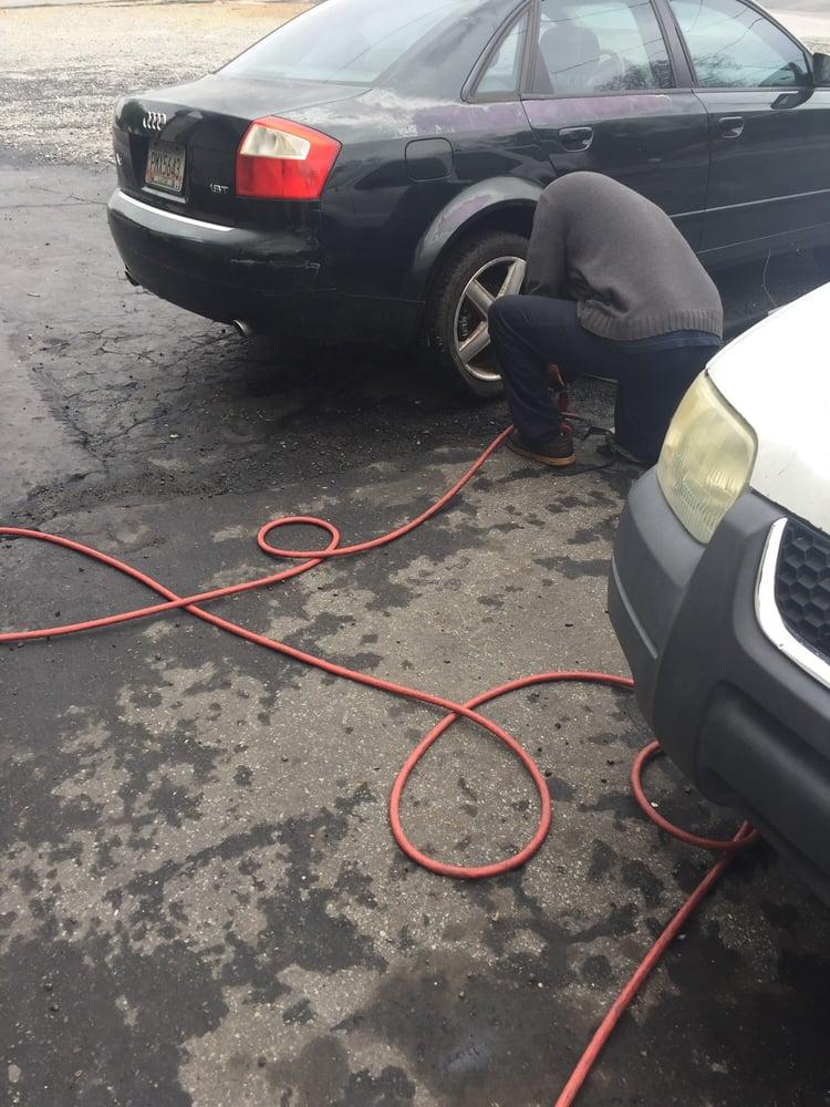 P & G Discount Tires: 2711 E College Ave, Decatur, GA