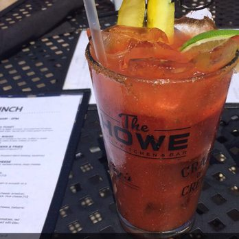 The Howe Daily Kitchen And Bar Reviews