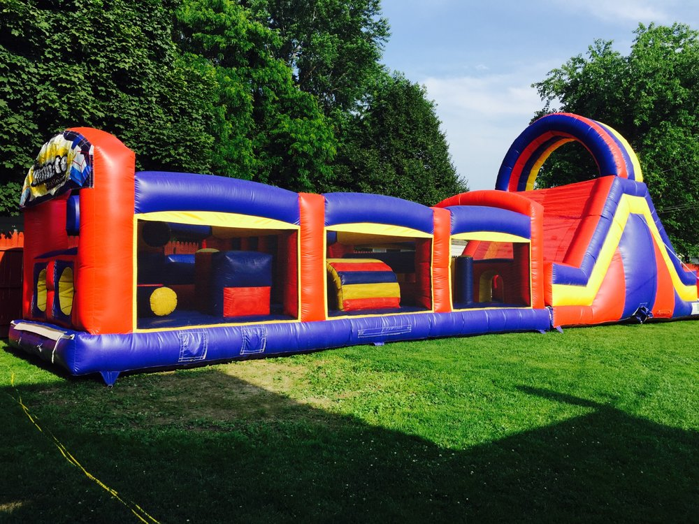 Party Dreams Rental: 42730 Merrill Rd, Sterling Heights, MI