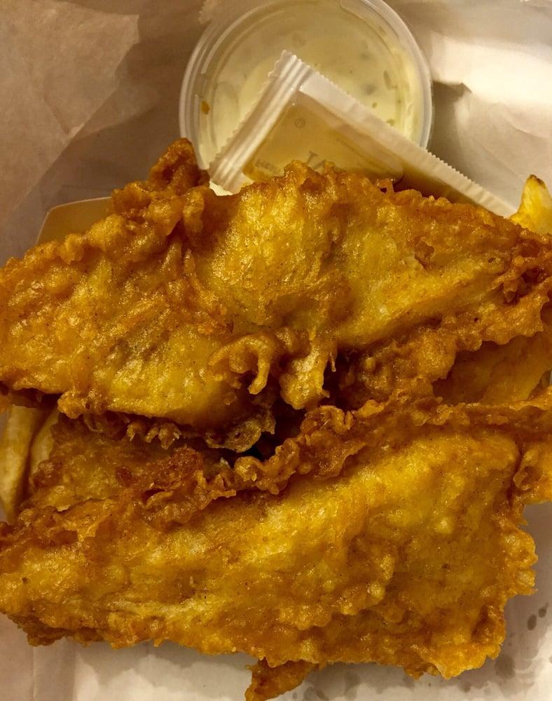 H salt fish chips 37 photos 46 reviews fish for H salt fish