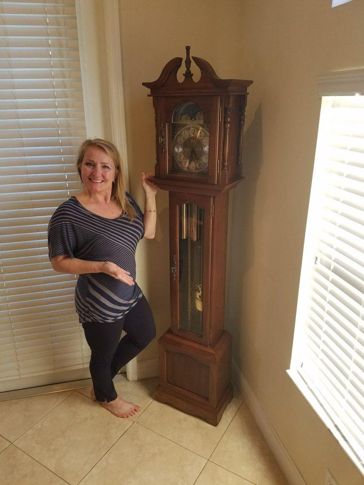 Palm Beach Clock Repair: Palm Beach Gardens, FL