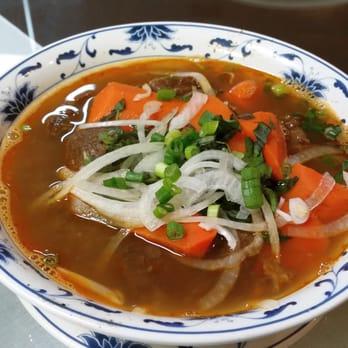 Vietnamese Restaurant Near Usf