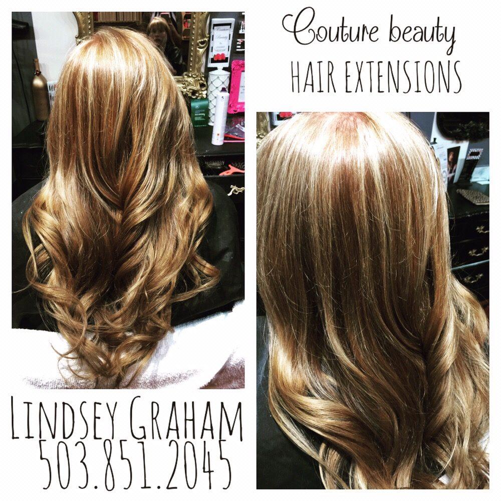 Couture Beauty Hair Extension Salon: 195 Liberty St SE, Salem, OR