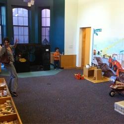 Connecticut Children S Museum Museums New Haven Ct