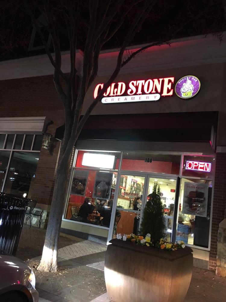 Cold Stone Creamery: 42385 Ryan Rd, Ashburn, VA