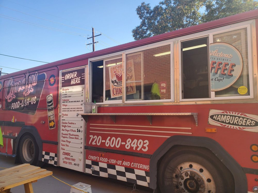 Cyndy's Food-Lish-Us: Aurora, CO