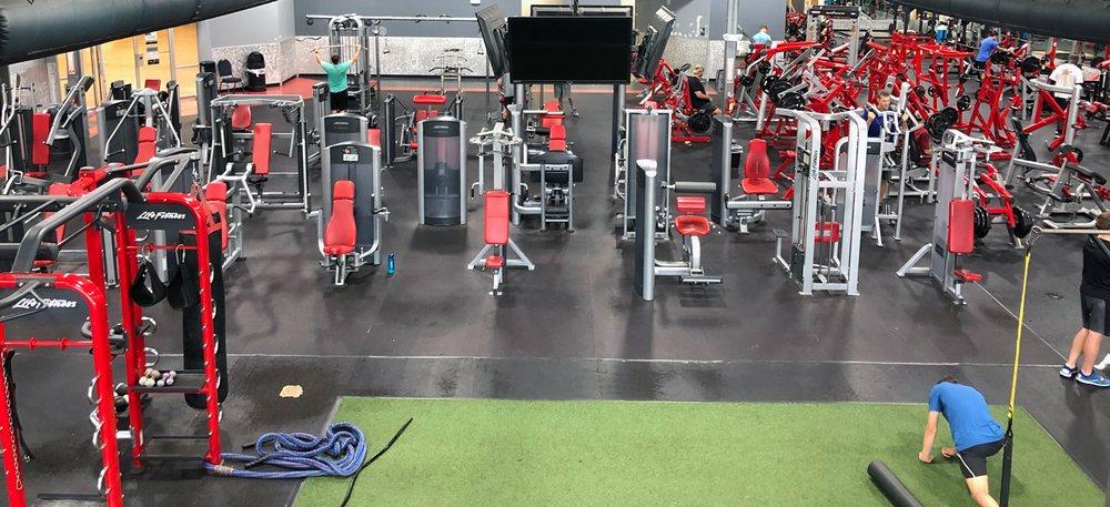 O2 Fitness - Racine Drive: 200 Racine Dr, Wilmington, NC