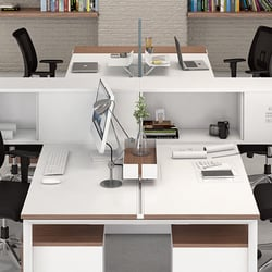 Photo Of San Diego Office Furniture Modular Design