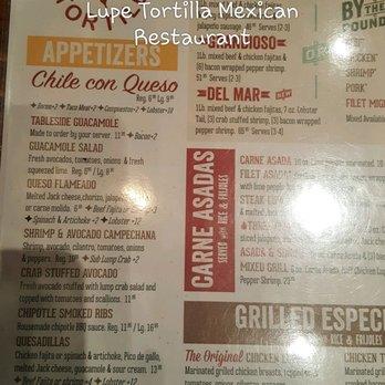 Lupe Tortilla Mexican Restaurant 112 Photos Amp 258