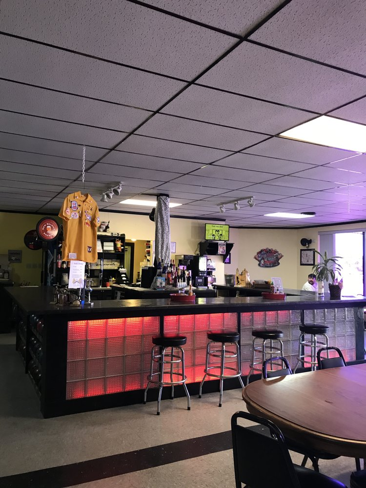 Burgie's: 145 Vincent Ave, Chappell, NE
