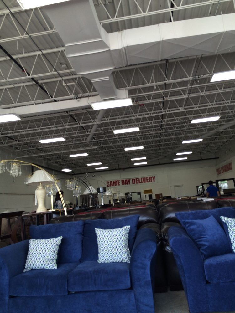 American Freight Furniture And Mattress 10 Photos Furniture Shops 3200 Highway 13 W