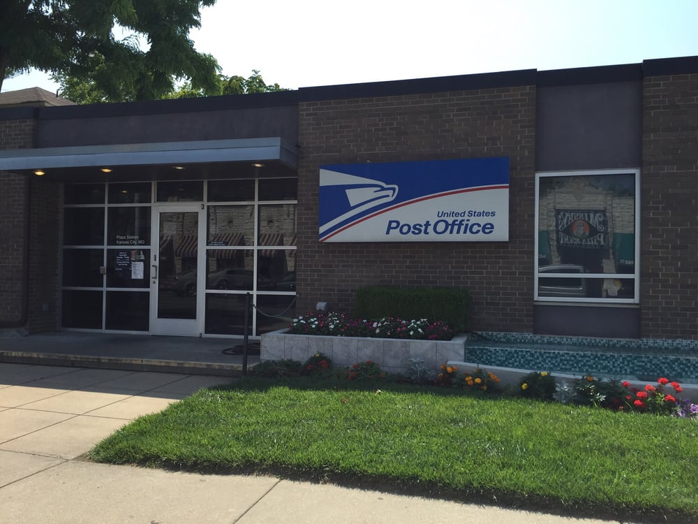 Us post office post offices 5104 main st country club - United states post office phone number ...