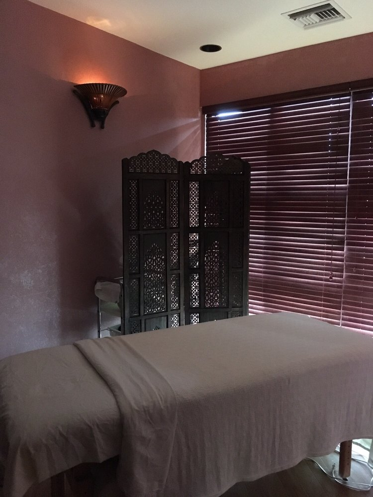 The Spa at Tween Waters: 15951 Captiva Dr, Captiva, FL