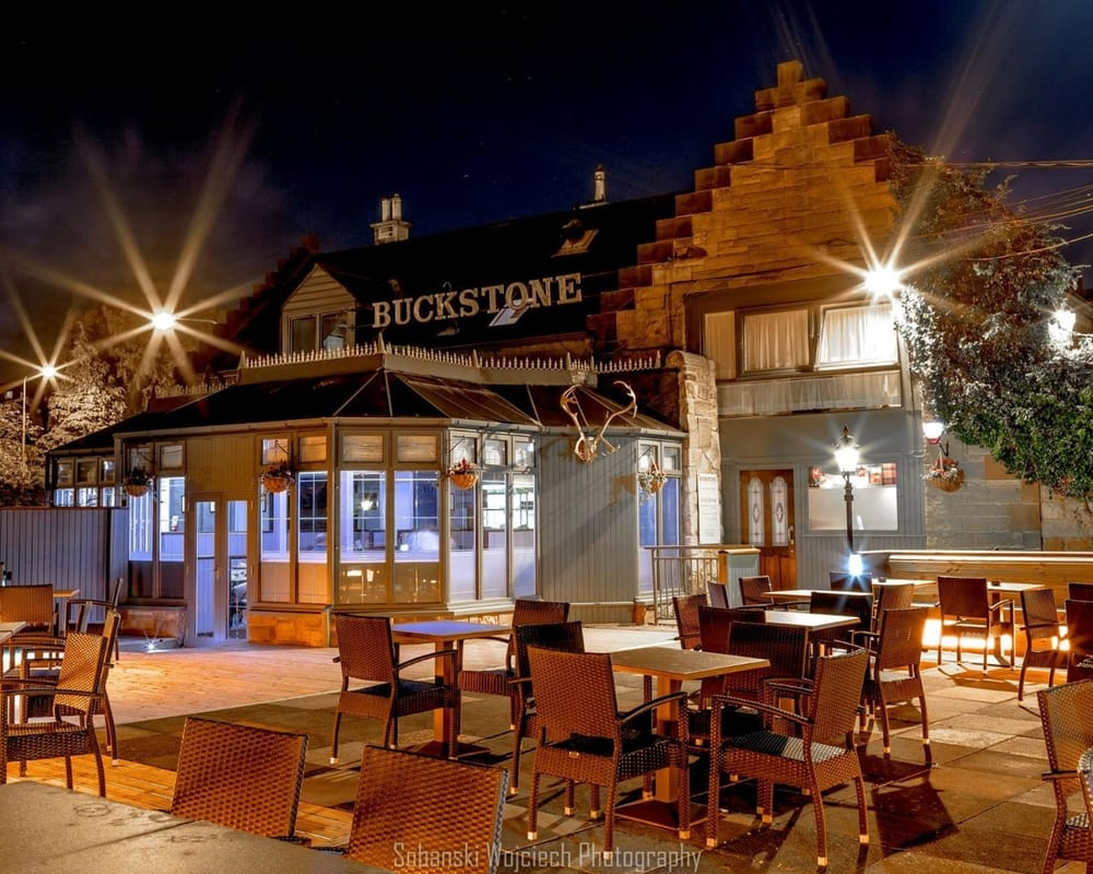 Buckstone pub kitchen cafes 134 braid road for O kitchen edinburgh