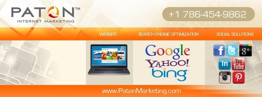 Paton Marketing