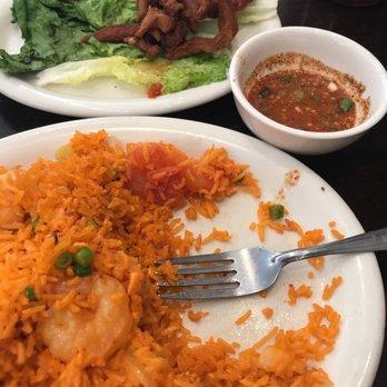 Vim thai restaurant 59 photos 82 reviews thai 5784 for Authentic thai cuisine los angeles ca