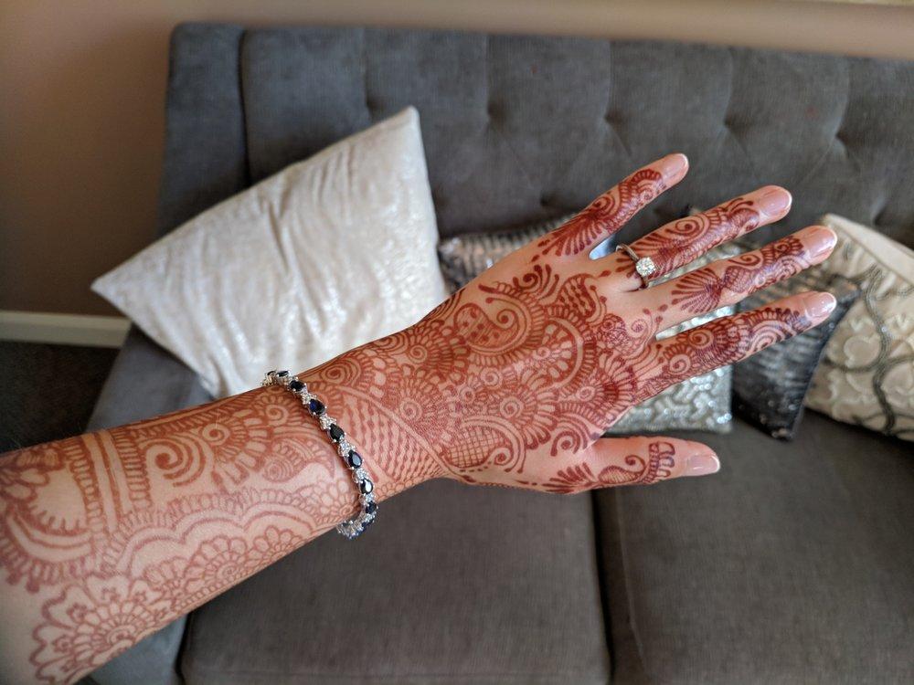 Henna Harmony: Herndon, VA