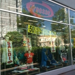 70000b3951 Treesse - Sports Wear - Via Grosotto 7, Certosa, Milan, Italy ...
