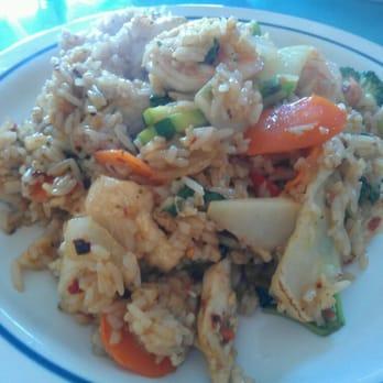 Bishop Ca Thai Food