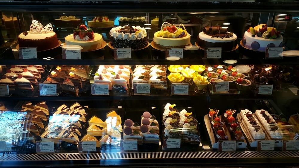C Bakery Cafe Cerritos Ca