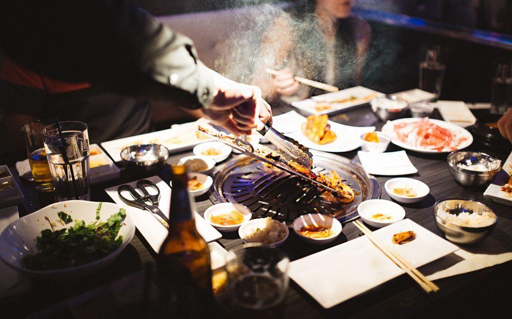 Gen Korean BBQ House: 9292 Warren Pkwy, Frisco, TX