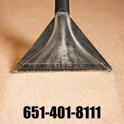 Photo Of St Paul Best Carpet Cleaners Saint Mn United States