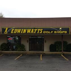 Edwin Watts Golf - Arlington, Texas - Sporting Goods Store ...
