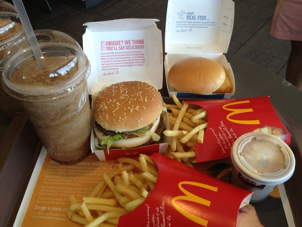 recommendation for mcdonalds Mcdonald's swot analysis shows that the fast food company generates a lot of revenue and has a strong brand attracting large numbers of loyal customers.
