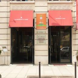 La maison de la chine 12 reviews travel services 76 - Maison de la chine paris ...