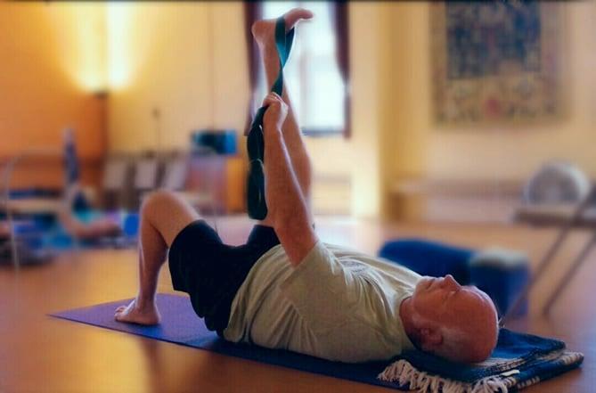 Social Spots from Binghamton Yoga