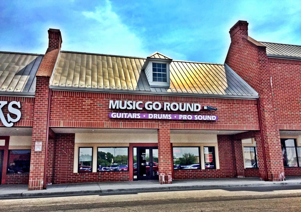 go music round greenfield browse