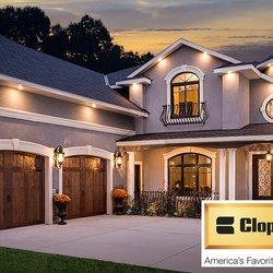 Photo Of Action Overhead Door   Nederland, TX, United States. Clopay Doors