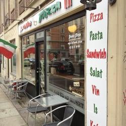 italiensk pizzeria vesterbrogade