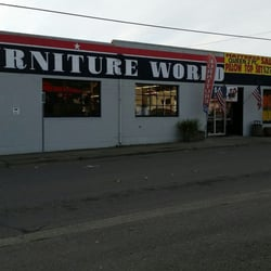Photo Of Furniture World   Bremerton, WA, United States. Are Low Overhead  Building