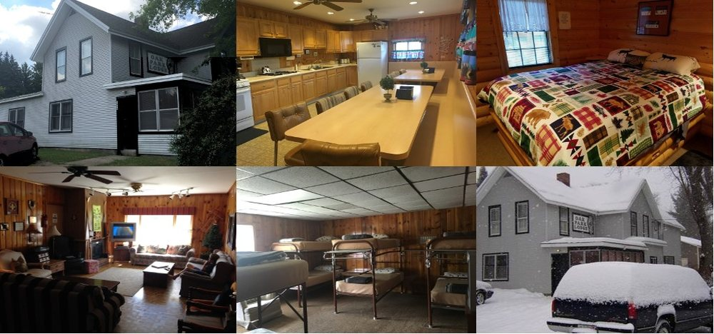 Oak Park Ski Club: 3050 State, Boyne Falls, MI