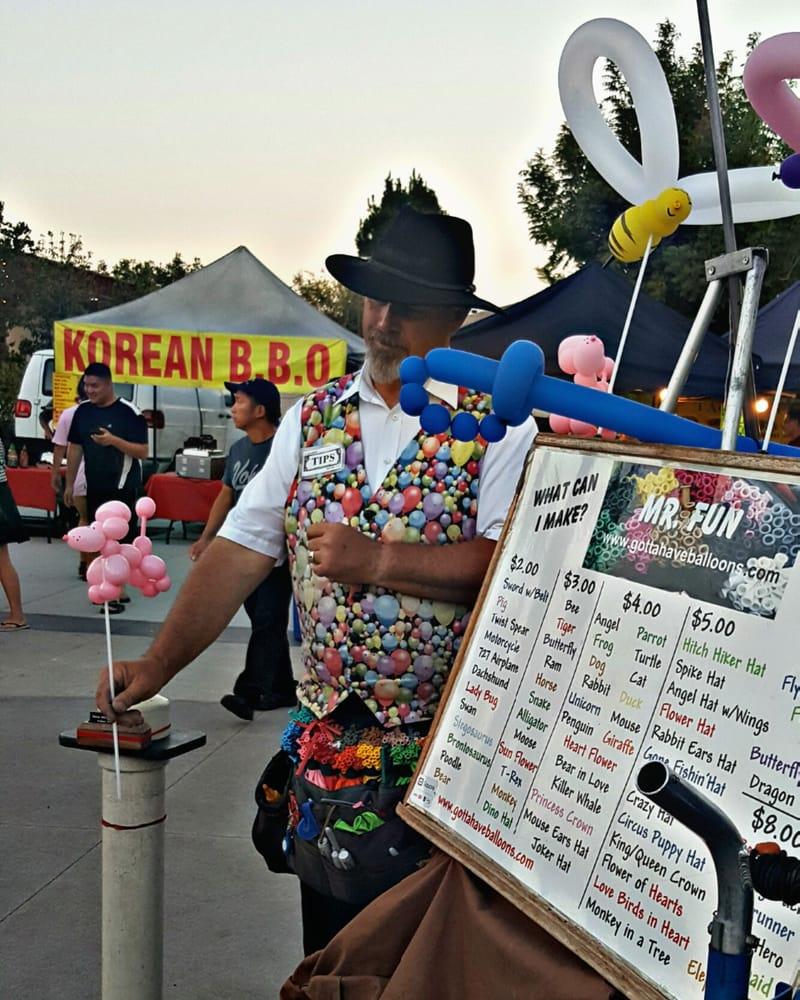 Rosemead Farmer's Market: 8838 East Valley Blvd, Rosemead, CA