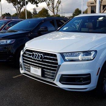Audi stevens creek 87 photos 708 reviews car dealers for Stevens creek mercedes benz