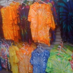 060e333a0bc Tie Dyed Gift Shop - CLOSED - Gift Shops - 125 S Walnut St