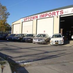 Uptown Imports - 11 Reviews - Auto Repair - 2923 Tchoupitoulas St