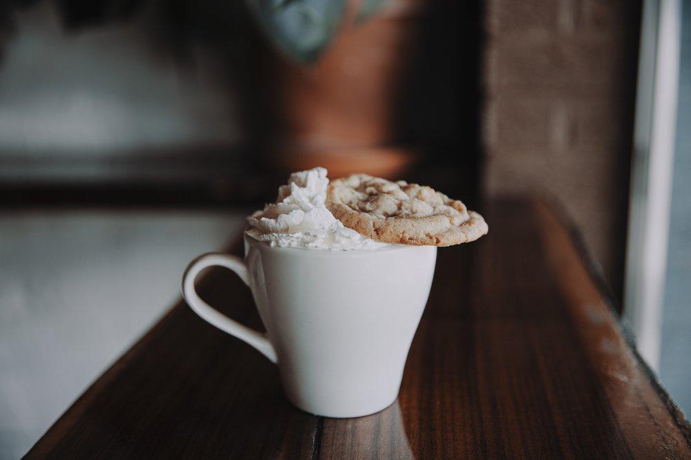 Martin's - Coffee & Bakery: 407 S Lindell St, Martin, TN
