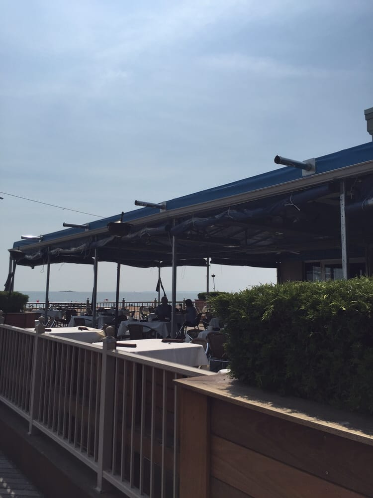 South Fin Grill Staten Island
