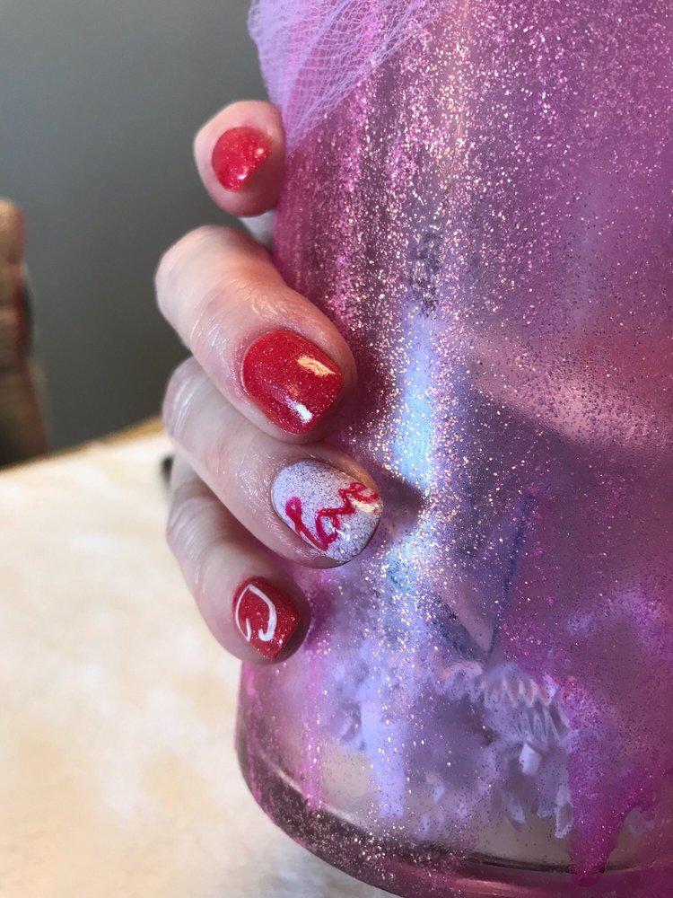Lush Nails Spa