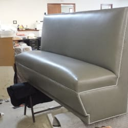 Photo Of New Life Upholstery   Charlotte, NC, United States. Finally Done
